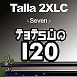 Talla 2XLC Seven