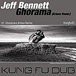 Jeff Bennett Ghoramara