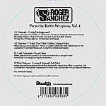 Roger Sanchez Battle Weapons Vol 1 (Feat. Various)