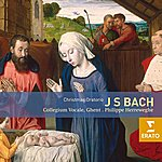 Philippe Herreweghe J.S. Bach : Christmas Oratorio