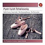 Eugene Ormandy Peter Ilyich Tchaikovsky: Ballett Suites: Swan Lake; The Sleeping Beauty, The Nutcracker - Sony Classical Masters