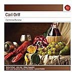 Leonard Slatkin Carl Orff: Carmina Burana - Sony Classical Masters