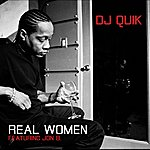 DJ Quik Real Women