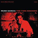 Russ Garcia The Time Machine (Original Motion Picture Soundtrack)