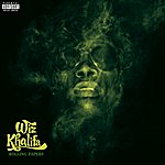 Cover Art: Rolling Papers (Parental Advisory)