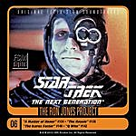Ron Jones Star Trek: The Next Generation, 6: A Matter Of Honor/The Royale/The Icarus Factor/Q Who