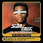 Ron Jones Star Trek: The Next Generation, 8: Evolution/Who Watches The Watchers/Booby Trap/The Price