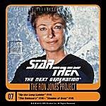 Ron Jones Star Trek: The Next Generation, 7: Up The Long Ladder/The Emissary/Shades Of Gray