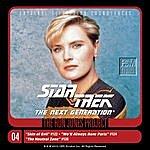 Ron Jones Star Trek: The Next Generation, 4: Skin Of Evil/We'll Always Have Paris/The Neutral Zone