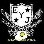 Egg Yolk Jubilee Show Your @#$%