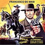 """Francesco De Masi IL Segno Del Coyote / """"C'è Sartanavendi La Pistola E Compra La Bara! Original Spaghetti Western Soundtrack"""