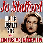Jo Stafford All The Top Ten Hits (Plus Exclusive Interview)