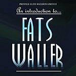 Fats Waller An Introduction To….Fats Waller