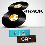 Kid Ory 8-Track - Kid Ory