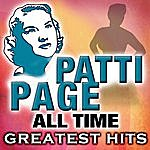 Patti Page All Time Greatest Hits
