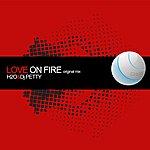 H2O Love On Fire - Single