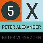 Peter Alexander 5 X - Peter Alexander - Ep