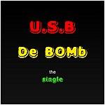 USB De Bomb - Single