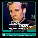 Ron Jones Star Trek: The Next Generation, 12: First Contact/Night Terrors/The Nth Degree/The Drumhead/The Best Of Both Worlds
