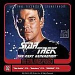 Ron Jones Star Trek: The Next Generation, 2: The Battle/Datalore/11001001