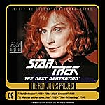 Ron Jones Star Trek: The Next Generation 9: The Defector/The High Ground/A Matter Of Perspective/The Offspring