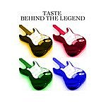 Taste Behind The Legend