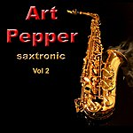 Art Pepper Saxtronic Vol. 2