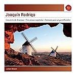 Julian Bream Joaquin Rodrigo: Concierto De Aranjuez; Tres Piezas Espanolas; Fantasía Para Un Gentil Hombre - Sony Classical Masters