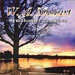 Wolfgang Amadeus Mozart Mozart - Symphonies No. 25 And 40