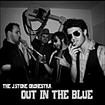 J-Stone Out In The Blue - Single