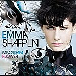 Emma Shapplin Macadam Flower