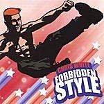 Chris White Forbidden Style