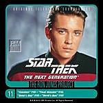 Ron Jones Star Trek: The Next Generation, 11: Reunion/Final Mission/Data's Day/Devil's Due
