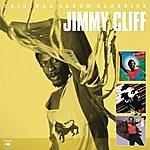 Jimmy Cliff Original Album Classics