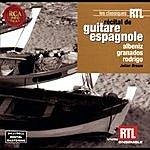 Julian Bream Récital De Guitare Espagnole