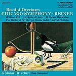 Fritz Reiner Rossini: Overtures - Sony Classical Originals