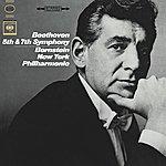 Leonard Bernstein Beethoven: Symphonies No. 5 In C Minor, Op. 67 & No. 7 In A Major, Op. 92 - Sony Classical Originals