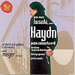 Jean-Marc Luisada Haydn: Concerto, Fantasy, Variations