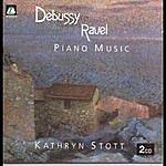 Kathryn Stott Debussy, Ravel: Piano Music