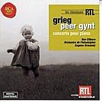 Van Cliburn Grieg: Peer Gynt, Concerto Pour Piano
