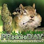 BT Frhighday (Friday Parody) - Single
