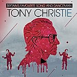 Tony Christie Britain's Favourite Song And Dance Man - Tony Cristie