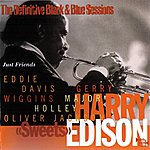 Harry 'Sweets' Edison Just Friends (1977) (The Definitive Black & Blue Sessions)