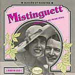 Mistinguett 1920/1931
