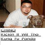 Chino Kickin It Wit Tha Kung Fu Panda