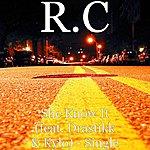 R.C. She Know It (Feat. Drastikk & Kylo) - Single