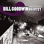 Bill Goodwin Live In Santiago
