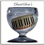 David Scott David Scotts Honky Tonk Album
