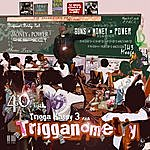 40 Cal. Trigga Happy 3 Aka Trigganometry