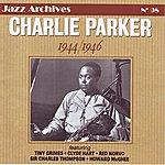 Charlie Parker 1944-1946